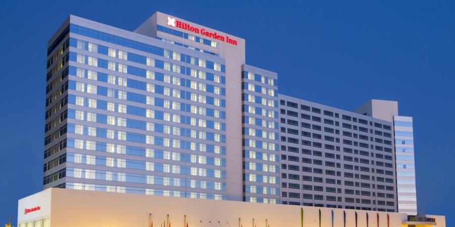 Actualite Actualite Hilton Garden Inn s'installe à Tanger
