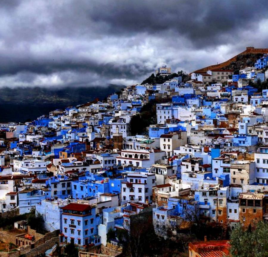Actualite Actualite Vidéo : Les beautés du Maroc en 3 minutes