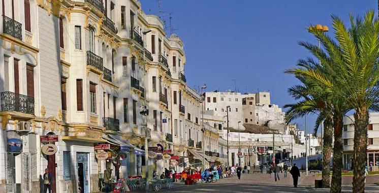 Actualite Actualite Hébergement touristique: Les maisons d'hôtes à Tanger  creusent leur sillon