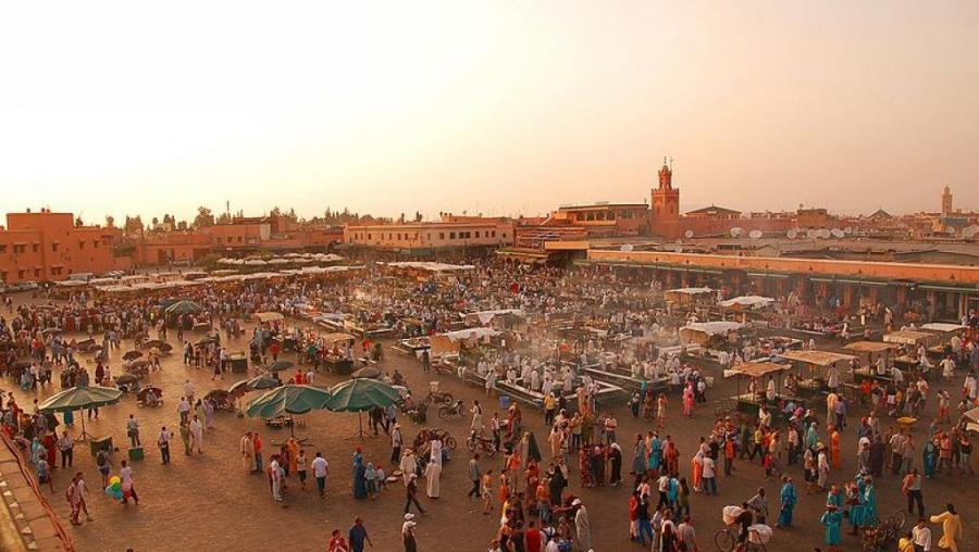 Actualite Actualite Le tourisme au Maroc
