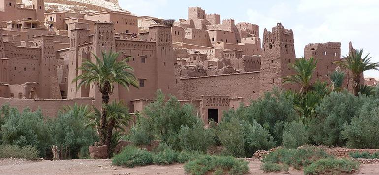 Actualite Actualite Le Maroc veut promouvoir davantage le tourisme durable