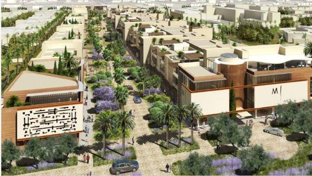 Actualite Actualite M Avenue, la future destination à Marrakech